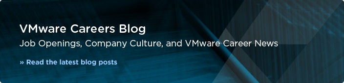 VMware Careers Blog
