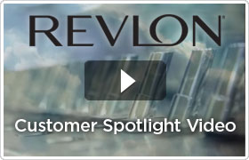 Revlon - Customer Spotlight Video