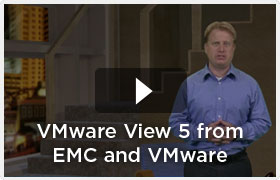 EMC Horizon View