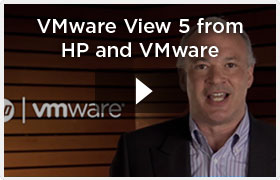 HP VMware View