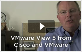 Cisco Horizon View