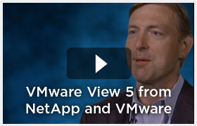 NetApp Horizon View