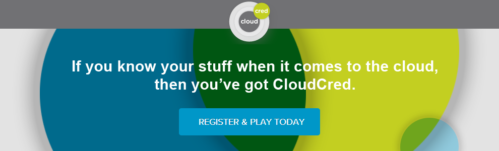 Participate in CloudCred