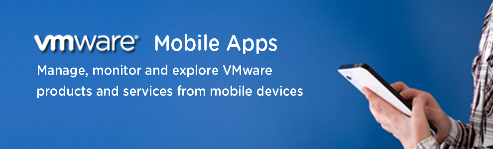 VMware Mobile Apps Directory